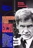 Movie: Patriot Games