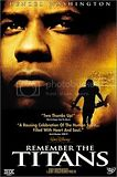 Movie: Remember the Titans