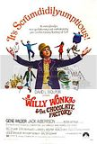 Movie: Willy Wonka The Chocolate Factory